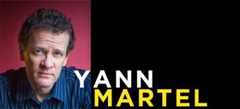 Member Spotlight – Yann Martel