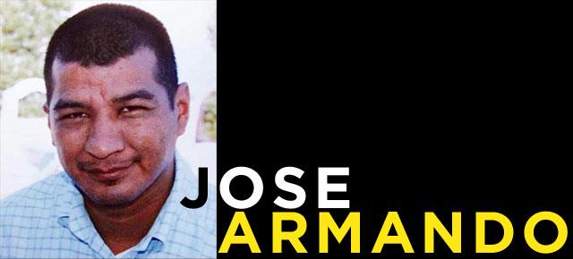 Remembering José Armando