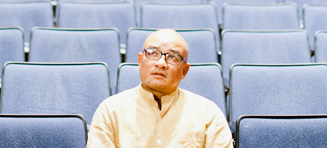 Conversations with Zarganar: An Afternoon with a Burmese Dissident