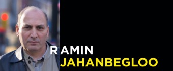 Member Spotlight – Ramin Jahanbegloo