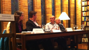 Sci-lenced: A Conversation at Massey College