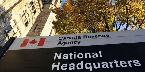 How Hard is it to Get Information on Political Activity from the CRA?