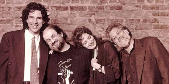 PEN celebrates 20th anniversary of Salman Rushdie benefit