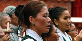 Tibet's Burning Questions