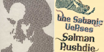From the Archives: Notes on the Rushdie Fatwa