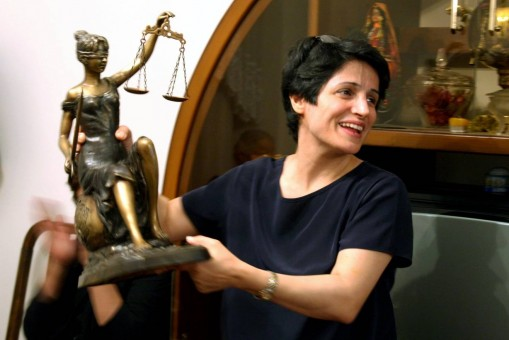 Nasrin Sotoudeh Justice