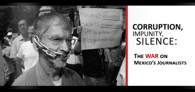 Fighting Impunity in Mexico