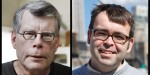 Stephen King and Owen King to Headline PEN Canada Benefit
