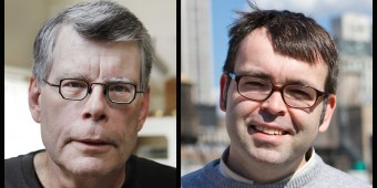 Win Tickets to PEN Benefit with Stephen King and Owen King