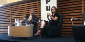 "PEN Canada liveblog: ""Vested Interests in Politics"""