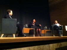 Lawrence Hill in Conversation with Carol Duncan