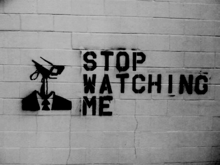 Outsourcing Surveillance