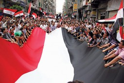From Tahrir Square to Military Takeover