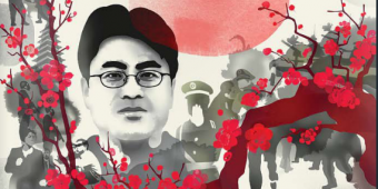 Honorary Member Shi Tao released from prison