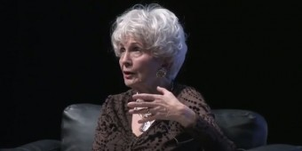 Alice Munro Wins the Nobel Prize for Literature