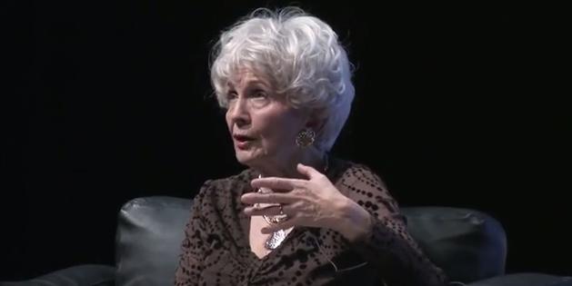 Alice Munro Wins the Nobel Prize for Literature