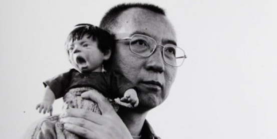 From the Archives: Liu Xiaobo wins 2012 One Humanity Award