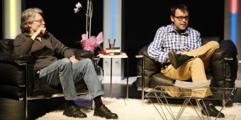 Video: PEN Canada's Annual Benefit with Stephen King and Owen King