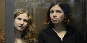 Pussy Riot Members Granted Amnesty