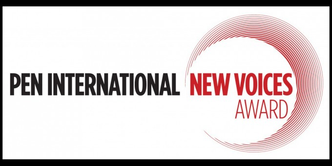 PEN Canada Announces 2014 New Voices Award Nominee