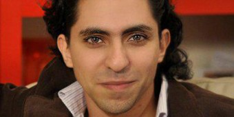 SAUDI ARABIA: Editor Raef Badawi Sentenced to 1,000 Lashes and 10 Years in Prison