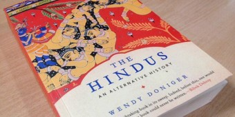 INDIA: PEN Protests Withdrawal of Best-Selling Book
