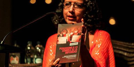 Canadian Report Documenting Impunity in Honduras to be Presented in Washington, D.C.
