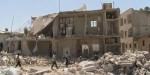 Syria's Complex Civil War