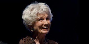 A Short Story Writer's Ode to Alice Munro
