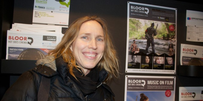 Video: Miriam Toews on her PEN Pick Marwencol
