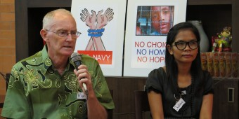 Journalists Face Criminal Defamation Charges in Thailand