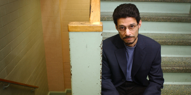 From the Archives: A Letter on Censorship from Rohinton Mistry