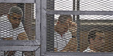 In the Shadow of Morsi and Mubarak