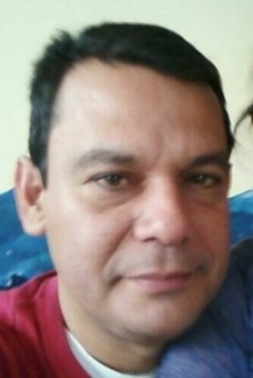 provided by  Juan Carlos Argeñal Medina's family