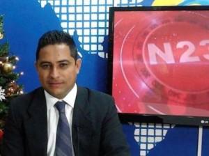 Nery Francisco Soto Torres