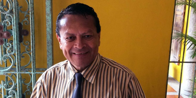 Honduras: Appeal Journalism Ban on Julio Alvarado