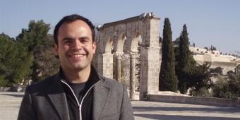 Hossein Derakhshan Freed from Evin