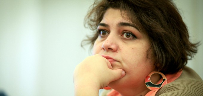 Azerbaijani Journalist Khadija Ismayilova Released on Probation