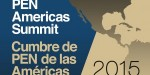 PEN Americas Summit 2015