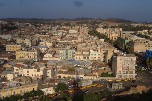 On Eritrea's Future