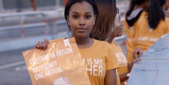 Free Seyoum Tsehaye