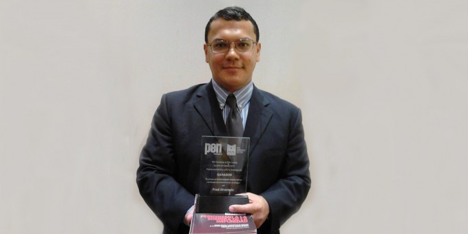 A Small Step for Honduran Journalists