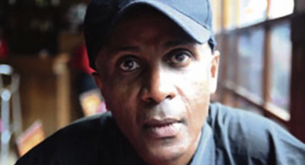 Eskinder Nega Wins 2015 PEN Canada One Humanity Award