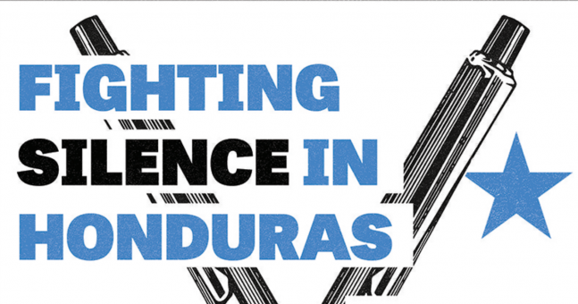 Fighting Silence in Honduras: The Battle Against Corruption, Impunity, and Violence