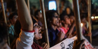Bangladeshi Bloggers Appeal for Protection