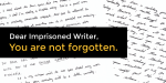 Day of the Imprisoned Writer 2015