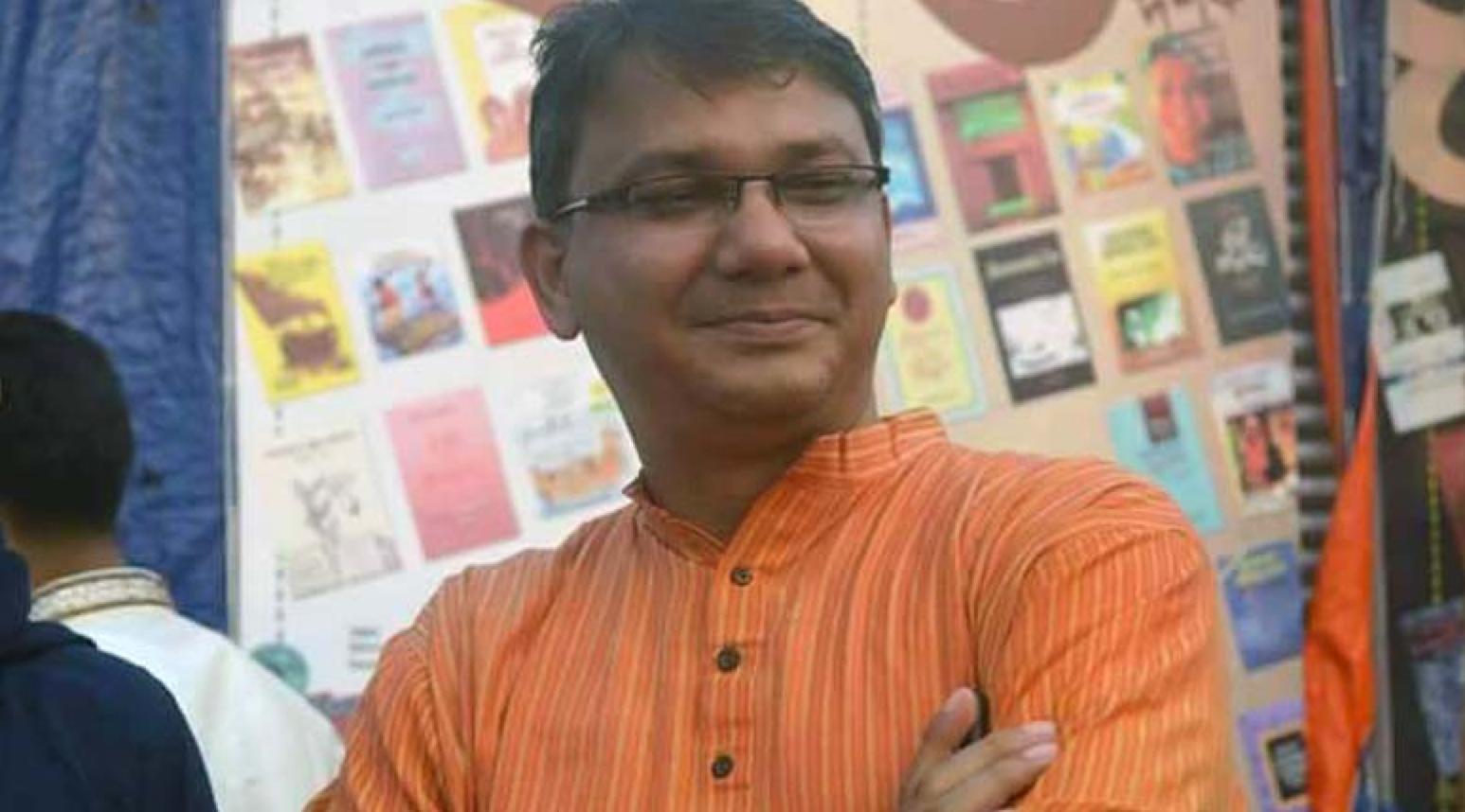 Faisal Arefin Dipan
