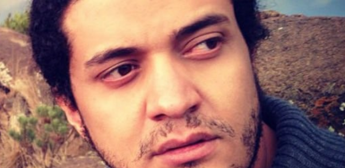Worldwide Reading in Support of Ashraf Fayadh