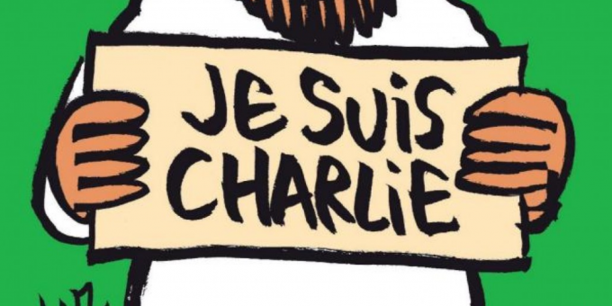 On The Anniversary of The Charlie Hebdo Attack Dissenting Voices Must Be Protected
