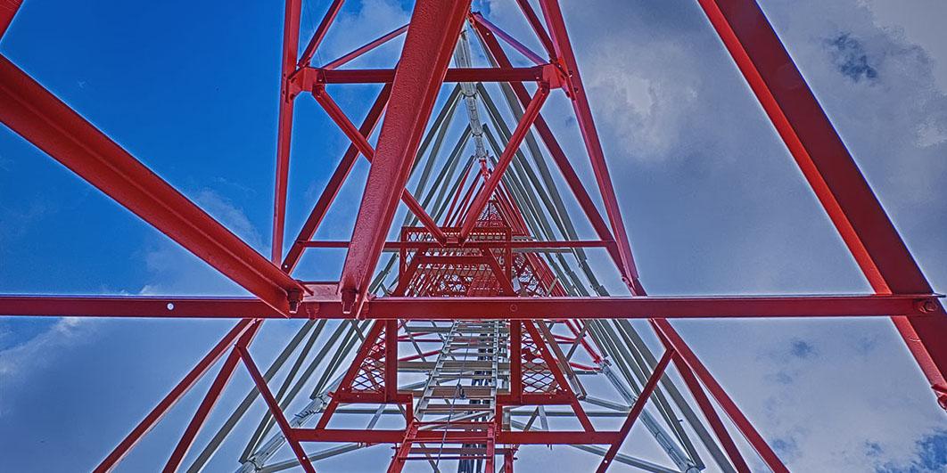 Cell Tower - Carlos Ramalhete